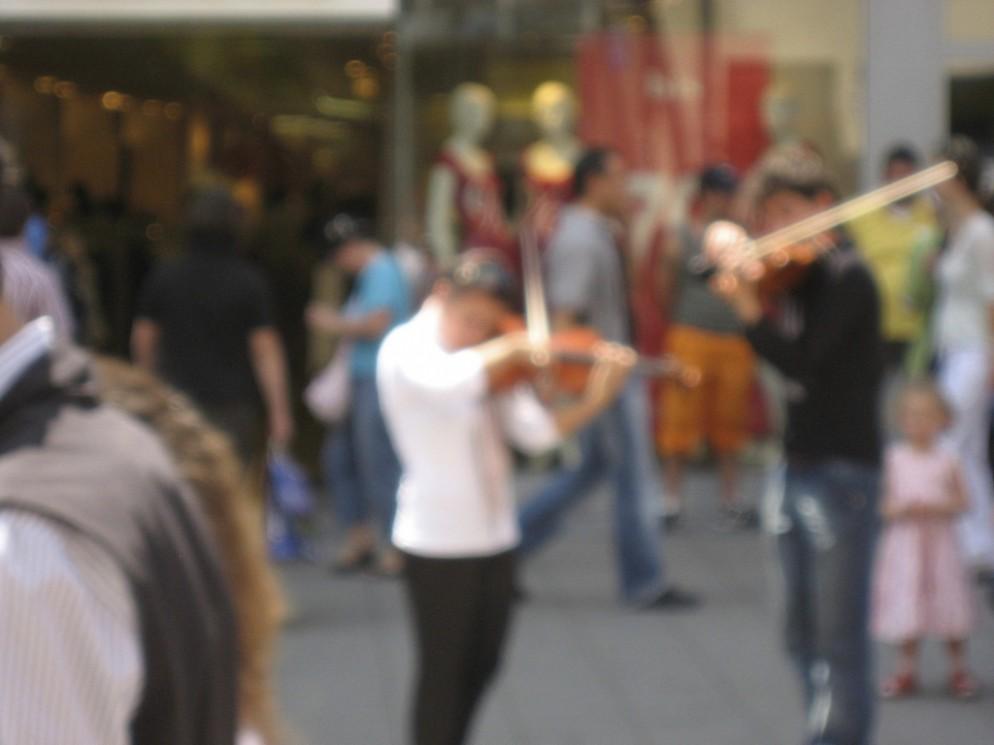 Student Musicians: Munich